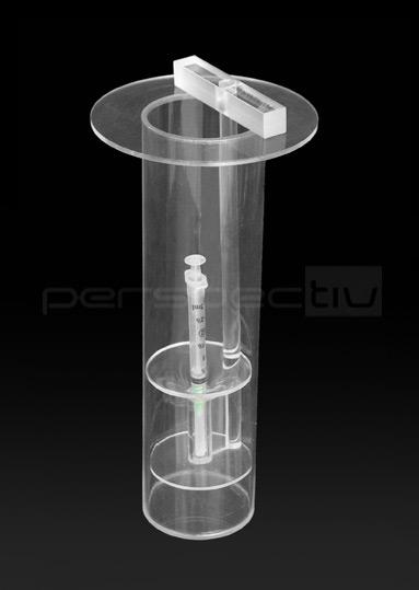 beta radiation shieldbeta radiation waste binnuclear